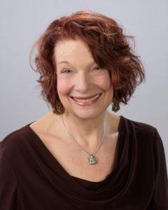 Patricia Jordan, LCSW-R